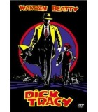 Dick Tracy (1990) DVD
