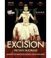 Excision (2012) DVD