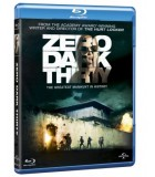 Zero Dark Thirty (2012) Blu-ray