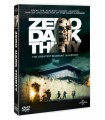 Zero Dark Thirty (2012) DVD
