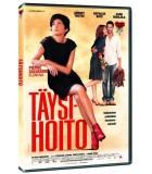 Täyshoito (2010) DVD