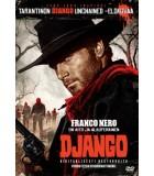 Django - Kostaja (1966) DVD