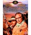 The Missouri Breaks (1976) DVD