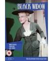 Black Widow (1954) DVD