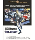 Mr. Ricco (1975) DVD