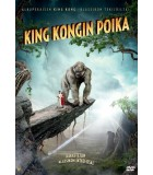 King Kongin poika (1933) DVD