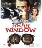 Rear Window (1954) Blu-ray
