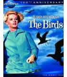 The Birds (1963) Blu-ray