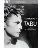 Tabu: A Story of the South Seas (1931) DVD