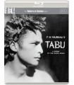 Tabu: A Story of the South Seas (1931) Blu-ray