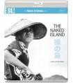 Naked Island (1960) Blu-ray