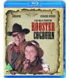 Rooster Cogburn (1975) Blu-ray
