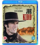Joe Kidd (1972) Blu-ray