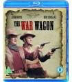 The War Wagon (1967) Blu-ray