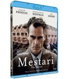 Mestari (2012) Blu-ray