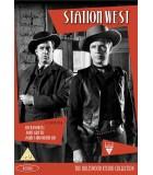 Station West (1948) DVD