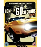 Gone In 60 Seconds (1974) DVD