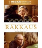 Rakkaus (2012) DVD