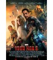 Iron Man 3 (2013) Blu-ray