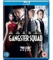 Gangster Squad (2013) Blu-ray