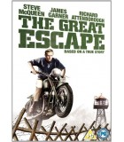 The Great Escape (1963) DVD