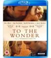 To the Wonder (2012) Blu-ray