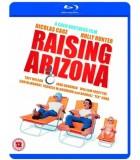 Raising Arizona (1987) Blu-ray