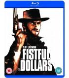 Fistful Of Dollars (1964) Blu-ray
