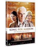 Song for Marion (2012) DVD