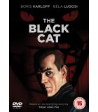 The Black Cat (1934) DVD