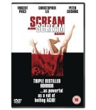 Scream And Scream Again (1970) DVD