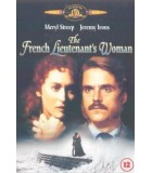 The French Lieutenant's Woman (1981) DVD