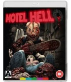 Motel Hell (1980) Blu-ray