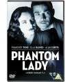 Phantom Lady (1944) DVD