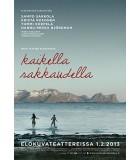 Kaikella rakkaudella (2013) DVD