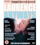 Laurence Anyways (2012) DVD