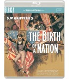 The Birth of a Nation (1915) Blu-ray