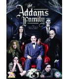 The Addams Family (1991) DVD