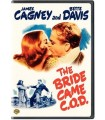 The Bride Came C.O.D. (1941) DVD