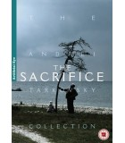 The Sacrifice (1986) DVD