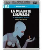 La planète sauvage (1973) (Blu-ray + DVD)