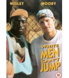White Men Can't Jump (1992) DVD