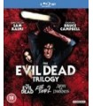The Evil Dead Trilogy (3 Blu-ray)