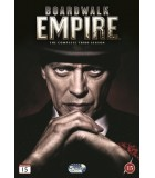 Boardwalk Empire - kausi 3 (5 DVD)