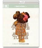 A Time to Love and a Time to Die (1958) Blu-ray