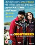 Sightseers (2012) DVD