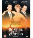 The Bonfire Of The Vanities (1990) DVD