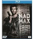 Mad Max Trilogy (3 Blu-ray)