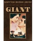 Giant (1956) Blu-ray