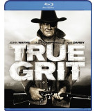 True Grit (1969) Blu-ray